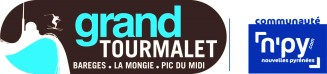 Logo Grand Tourmalet 2016