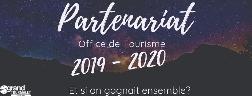 Partenariat 2020
